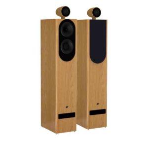 Jean Marie Reynaud CANTABILE JUBILE loudspeakers