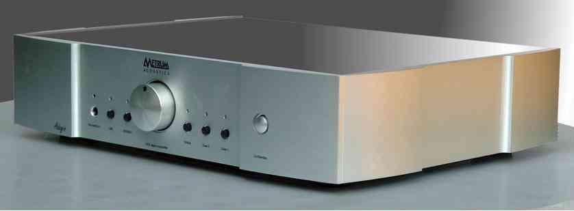 Metrum Acoustics Adagio DAC