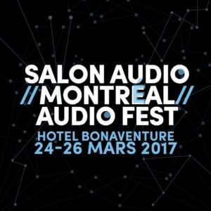 Salon Audio Montréal Audio Fest