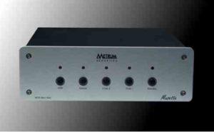 Metrum Acoustics Musette DAC
